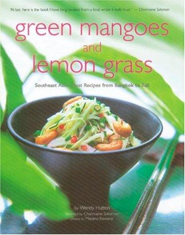 Download Green mangoes and lemon grass