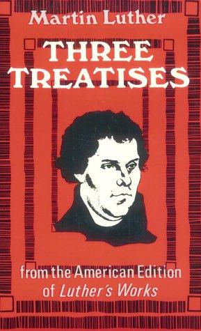 Download Three Treatises