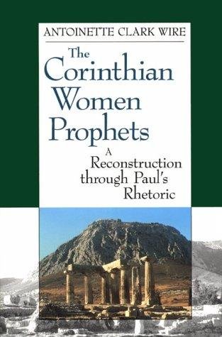 Download The Corinthian Women Prophets