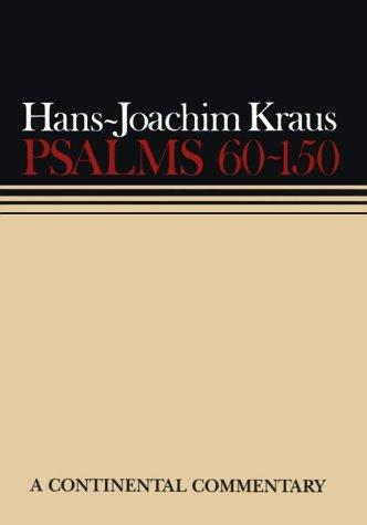 Download Psalms 60-150