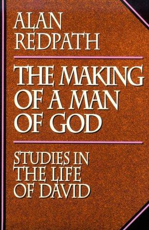 Download The Making of a Man of God