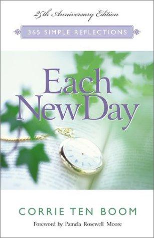 Each new day