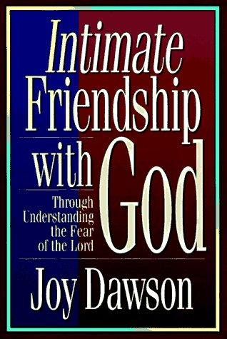 Download Intimate friendship with God