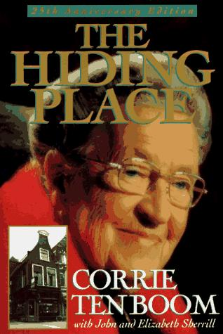 Download The  hiding place