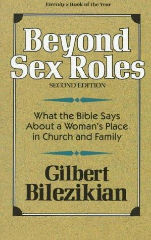 Download Beyond sex roles