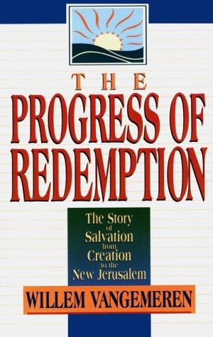 The Progress of Redemption