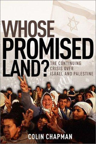 Download Whose Promised Land?