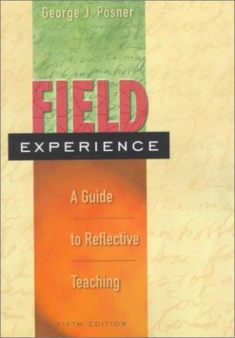 Download Field Experience