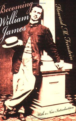 Becoming William James