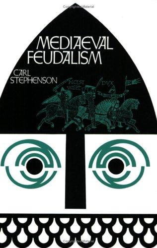 Download Mediaeval Feudalism