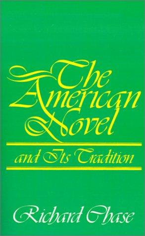 Download The American novel and its tradition