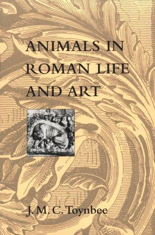 Download Animals in Roman life and art