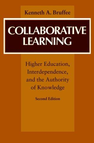 Download Collaborative learning