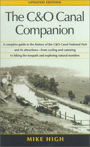 Download The C & O Canal companion