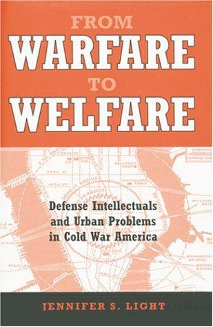 Download From Warfare to Welfare