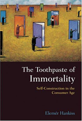 The Toothpaste of Immortality