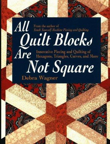 Download All quilt blocks are not square