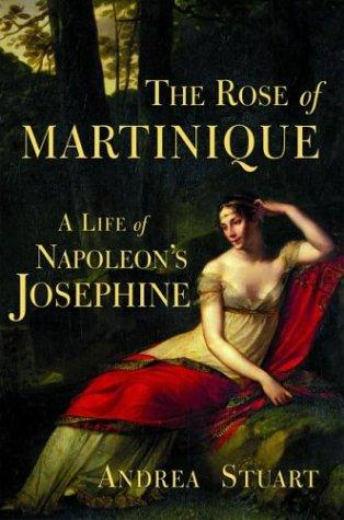 Download The rose of Martinique