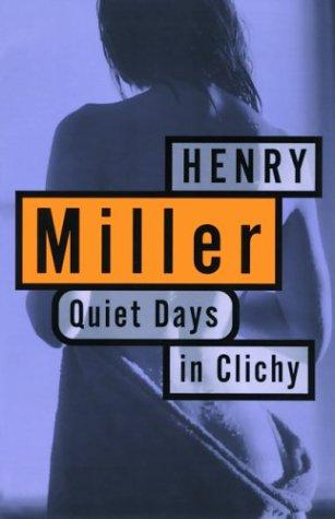 Download Quiet days in Clichy