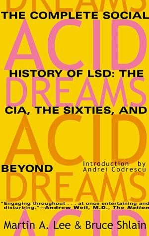 Download Acid dreams