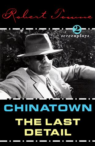 Download Chinatown and the Last Detail