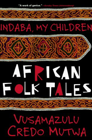 Download Indaba, my children