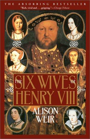 Download The Six Wives of Henry VIII