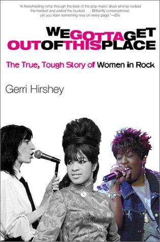 Download We Gotta Get Out of This Place
