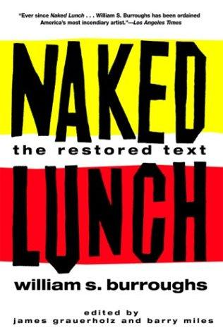 Download Naked Lunch