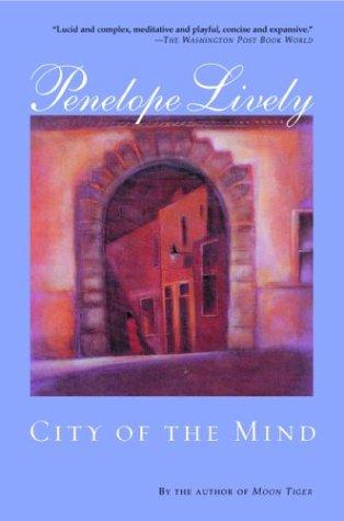 Download City of the mind