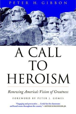 Download A Call to Heroism