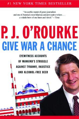 Download Give War a Chance