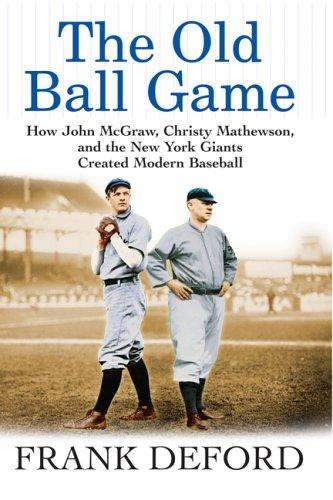 Download The Old Ball Game