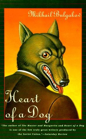 Download Heart of a Dog