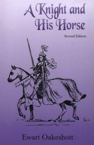 Download A knight and his horse