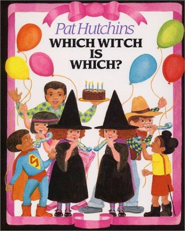 Download Which witch is which?