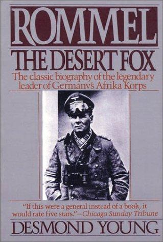 Download Rommel, the desert fox