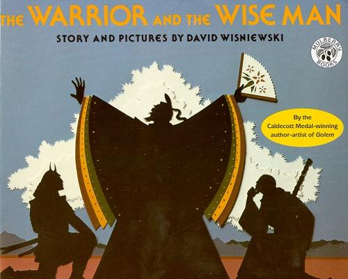 Download The warrior and the wise man