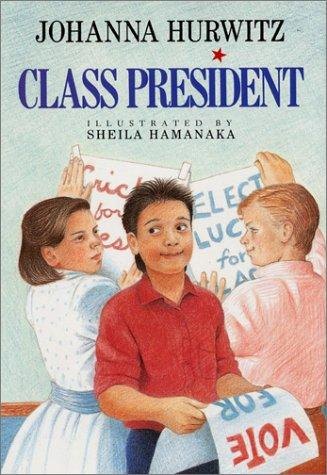 Download Class president