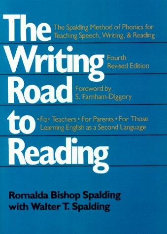 Download The writing road to reading