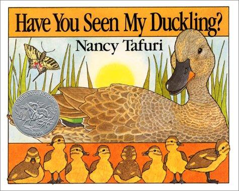 Download Have You Seen My Duckling?