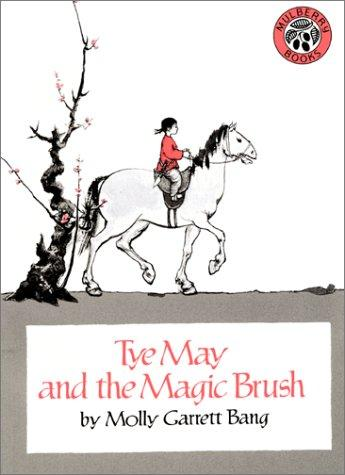 Download Tye May and the Magic Brush