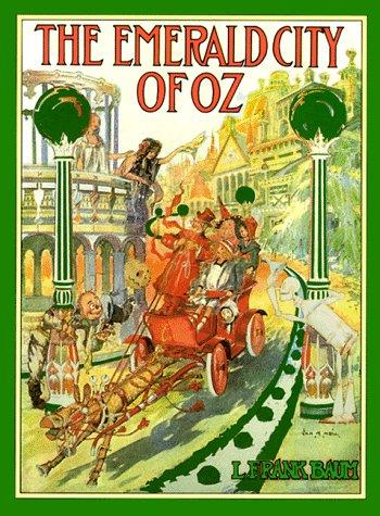 Download The  emerald city of Oz