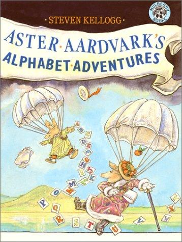 Download Aster Aardvark's Alphabet Adventures
