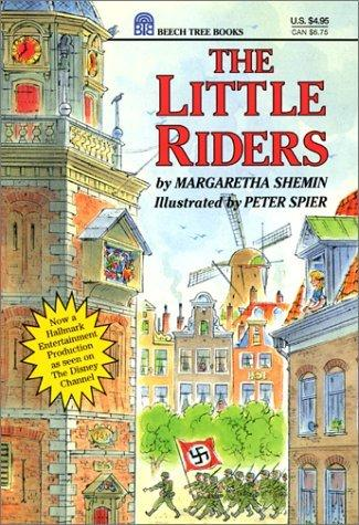 Download The little riders