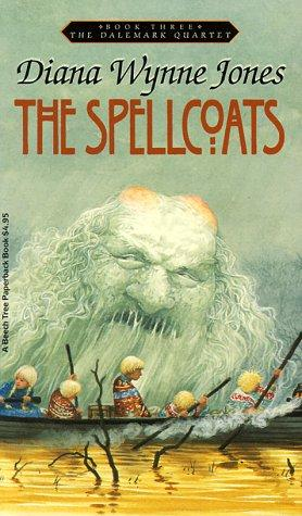 Download The spellcoats