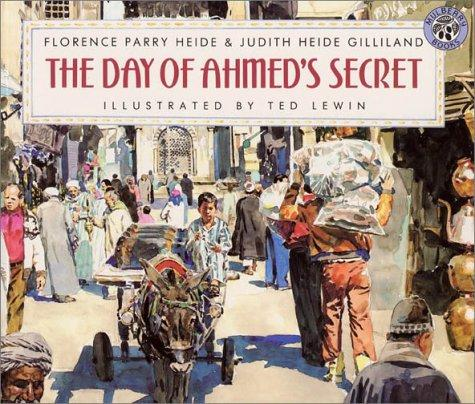 Download The day of Ahmed's secret
