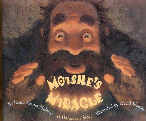 Download Moishe's miracle