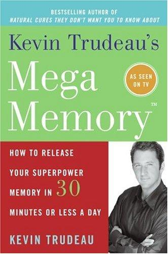 Download Kevin Trudeau's Mega Memory