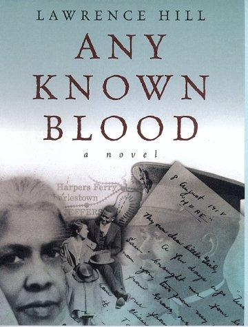 Any known blood